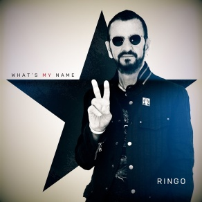 Ringo Starr vydává album What's My Name!