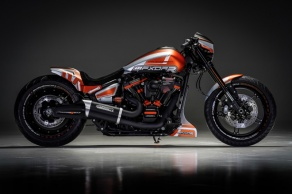 Vítězem Battle of the Kings 2019 se stalo dealerství Harley-Davidson Laidlaw's z USA