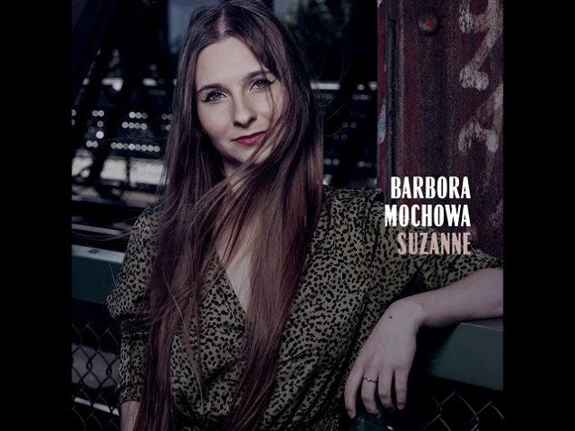 Křest biografie I'm Your Man/ Barbora Mochowa