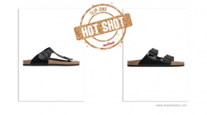 NEW YORKER HOT SHOT MEN // SLIP-ONS
