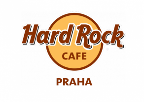 Hokej v Hard Rock Cafe s Dominikem Haškem
