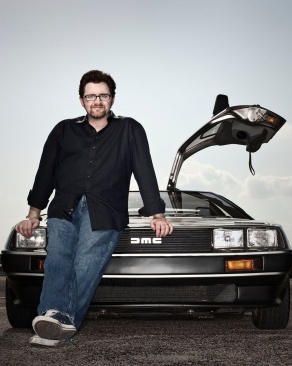 Ernest Cline - Ready Player One, Sci-fi senzace roku!