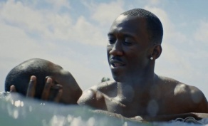 Moonlight je filmem roku