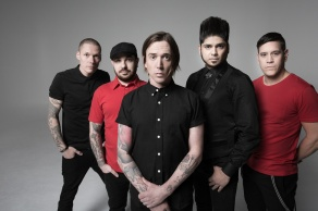 Kanadští punkeři Billy Talent míří do Prahy