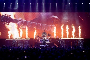 The End of The End: poslední koncert Black Sabbath v kinech