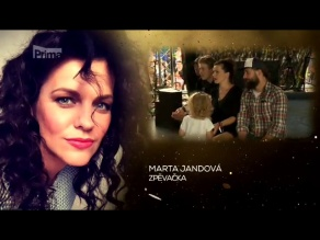 TOP STAR - VIDEO - Marta Jandová o nehodě