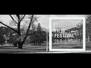 PROGRAM Film Festivalu Marienbad