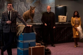 Jeff Bridges ve filmu Zlý časy v El Royale