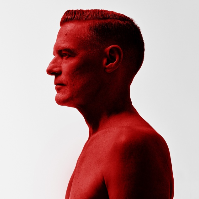 Bryan Adams vydává album Shine A Light!