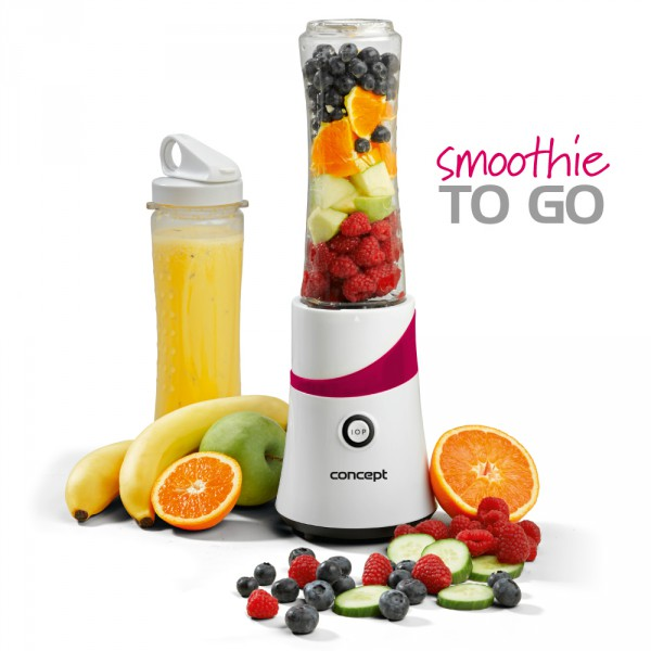 "Smoothie maker ""smoothie to go"" Concept SM 3360"