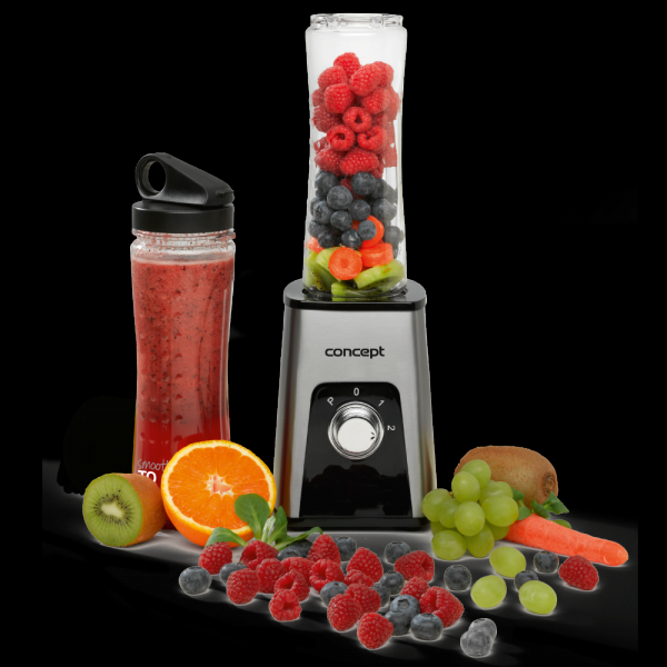 "Smoothie maker "" smoothie to go"" Concept SM 3370"